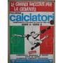 Album Campeonato Italiano 1965-66 Reprint Panini Revista