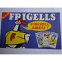 Álbum Fisgou, Amou! Fábrica Balas São João Friggels 1996