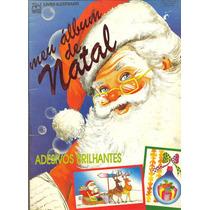 *sll* Álbum - Meu Álbum De Natal - Completo - Multi-1991