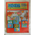 Album Bandeiras Povos E Mapas Do Mundo! Ebal!