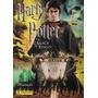 Álbum Harry Potter E O Cálice De Fogo - Completo