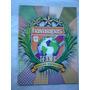 Álbum Havaianas Teams Ed.esp-copa 2010 / Ed. Abril + Brinde