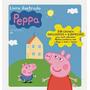 Album Vazio Peppa Pig Sem Figurinhas