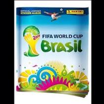 Figurinhas Album Copa Do Mundo 2014