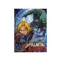 Full Metal Alchemist Album Completo C/ Figurinhas Soltas