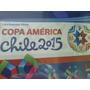 Copa America 2015 Box Premium Lacrado Frete Gratis