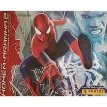 Album Completo Homem Aranha 2 Frete Gratis