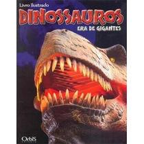 Dinossauros Era De Gigantes Album De Figurinhas Completo