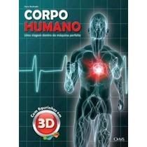 Corpo Humano Album Completo Figurinhas Soltas P/ Colar