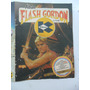 Album Flash Gordon Kibon! Rge 1981! Faltam 20 Figurinhas!