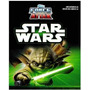 Star Wars Force Attax Album Cards / Figurinhas Completo