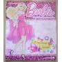 Álbum Barbie O Guarda-roupa Dos Sonhos - Completo Para Colar