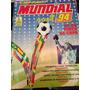 Album Copa Do Mundo 94 Faltando Uma Figurinha - Leia Anuncio