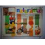 Album Figurinha Super Naturama Animais Natureza