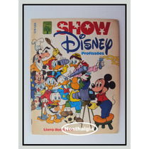 Album Show Disney Profissões - F(505)