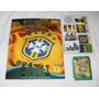 Album Completo Brasil De Todas Copas P/colar