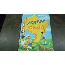 Album De Figurinhas Sempre Brasil