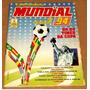 Álbum Figurinhas Copa Do Mundo 1994