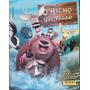 Álbum O Bicho Vai Pegar 2006 Completo Para Colar (527-cx25)