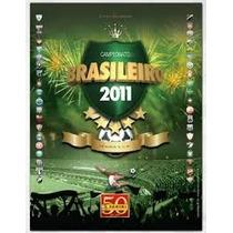 Álbum Campeonato Brasileiro De 2011
