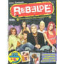Brasil 2008 Álbum De Figurinhas Rebelde Vazio