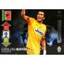 Cards Champions League 2012/13 Limited Edition Buffon Juve