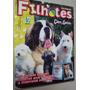 Album Figurinhas Filhotes Cães E Gatos Completo