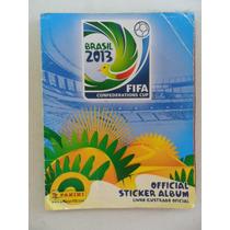 Album Copa Das Confederações 2013! Falta 69 De 240!