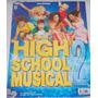 Álbum/ Livro Ilustrado High School Musical 2 - Completo