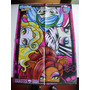 Monster High (2012) - Chicles Mega Buzzy - Compl. Fig.soltas