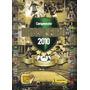 Album Campeonato Brasileiro 2010 Novo Figurinhas Colar Compl