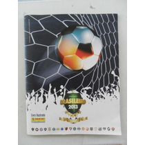 Campeonato Brasileiro 2013! Faltando 65 Figurinhas!