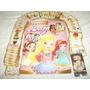 Princesas Do Mundo Baby Album + Todas Fig Soltas P/ Colar