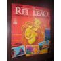 Álbum De Figurinhas O Rei Leão 1994