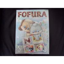 Álbum De Figurinhas Fofura