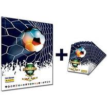 Álbum De Figurinhas Campeonato Brasileiro 2013(vazio)