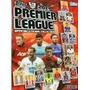 Premier League 2014 Album Completo Para Colar Frete Gratis
