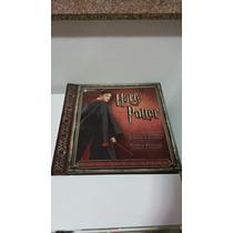 Álbum Harry Potter Postcards