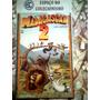 Álbum Figurinhas Madagascar 2 - Completo - Para Colar