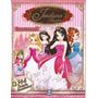 Album Jordana Princess, Completo C/figurinhas Soltas P/colar