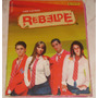 Álbum Rebelde - Rbd - Panini - Completo