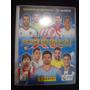 Fichario Adrenalyn Espanha 2014/15 Panini 348 Cards