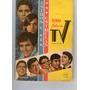 Álbum Idolos Da Tv - Tvcolor - Astros E Estrelas N.2 Anos 60