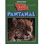 Álbum De Figurinhas Digitalizado Pantanal Ping Pong