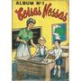 Brasil 1963 Álbum De Figurinhas Coisas Nossas Álbum Nº 1