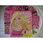 Barbie O Segredo Das Fadas - Album C/ 141 Figurinhas S/ Rep.