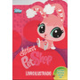 Álbum Littlest Pet Shop 2013 - Completo - Para Colar