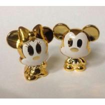 Disney Gogo Casal Dourado! (edição Especial)