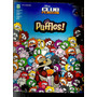 Álbum Figurinhas Cub Penguin Pufflrs! Faltam 14 - L4