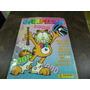 Album De Mini Cartões Garfield 2000